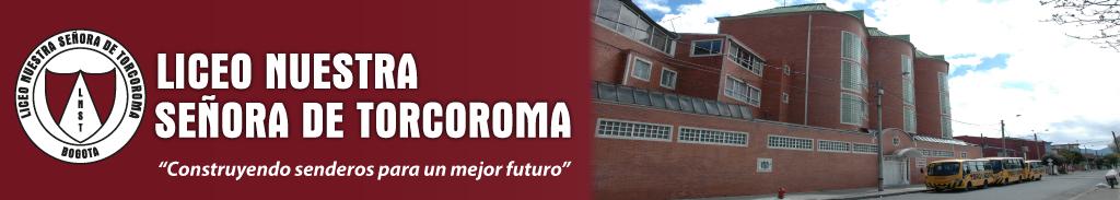 Liceo Nuestra Señora de Torcoroma